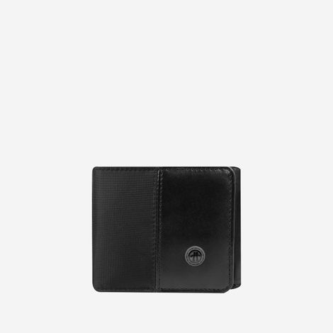billetera-para-hombre-en-lona-pu-leather-ermac-negro