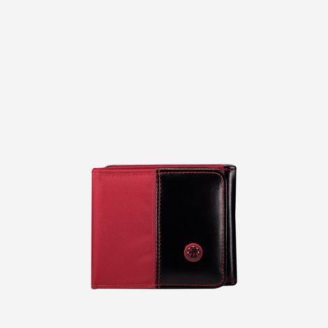 billetera-para-hombre-en-lona-pu-leather-ermac-rojo