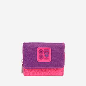 billetera-para-mujer-en-lona-oreca-rosado