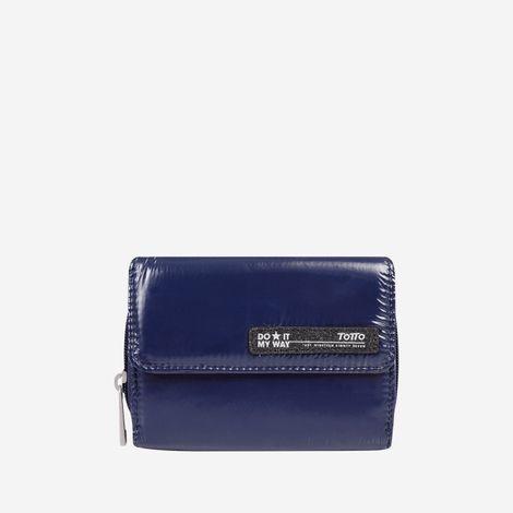 billetera-para-mujer-brillante-minchir-azul