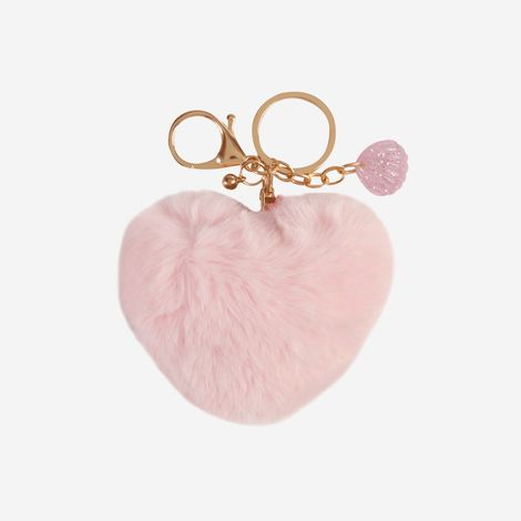 llavero-para-mujer-peluche-corazon-corito-rosado