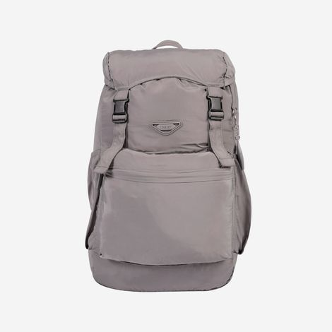 morral-para-hombre-colapsible-collapse-gris