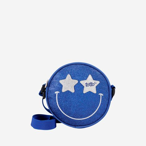 cartera-para-nina-brillante-lunary-azul