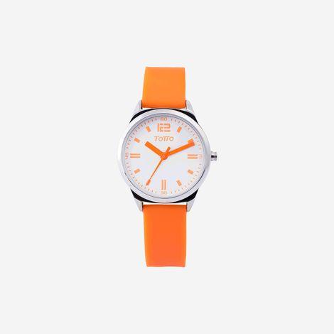 reloj-analogo-para-mujer-3-atm-naranja-palmer-naranja