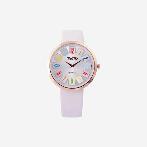 reloj-analogo-para-mujer-3-atm-toscany-blanco
