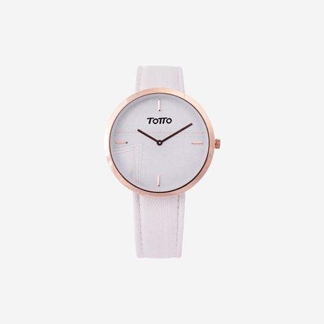 reloj-analogo-para-mujer-3-atm-tirreno-blanco