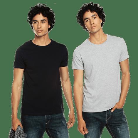 camiseta-para-hombre-y-mozart-totto-colors-azul-azul-gris