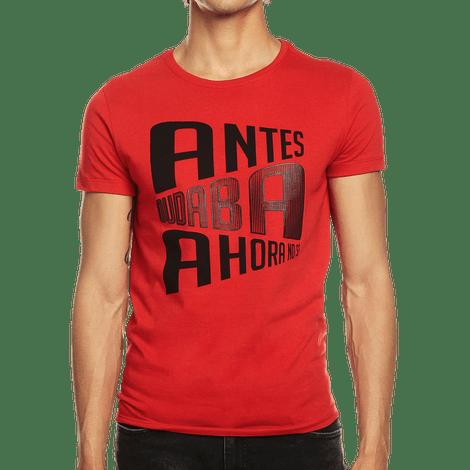 camiseta-para-hombre-mode-6-rojo-goji-berry