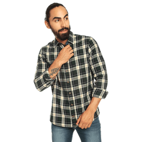 camisa-para-hombre-manga-larga-cuadros-indostan-estampado-vem-scarab-checks