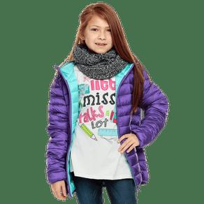 chaqueta-para-nina-con-capota-colorfull-morado-ultra-violet