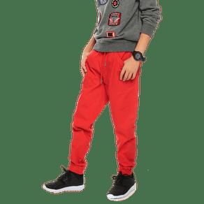 pantalon-para-nino-stenz-rojo-goji-berry