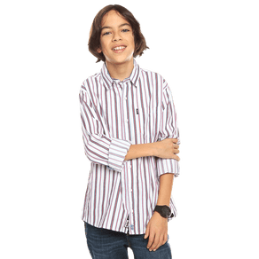 camisa-para-nino-manga-larga-a-rayas-damario-estampado-11y-white-and-red-stripes