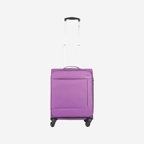 maleta-de-viaje-pequena-ruedas-360-para-mujer-travel-lite-morado-ultra-violet