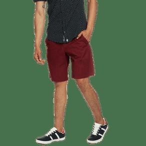 bermuda-para-hombre-placent-roja