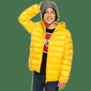 chaqueta-para-nino-colormen-amarilla-abullonada