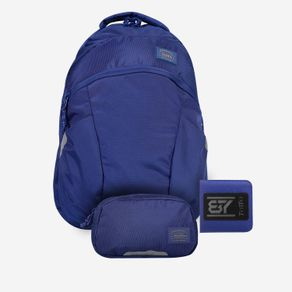 cd13d5021 Combo Morral + Cartuchera + Billetera Yatta