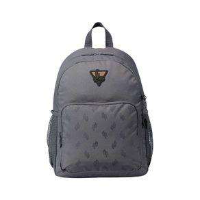 Morral-con-Porta-Pc-Santay-gris-steel-gray