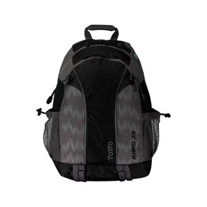 Morral-Outdoor-Rimo-negro-negro-gris
