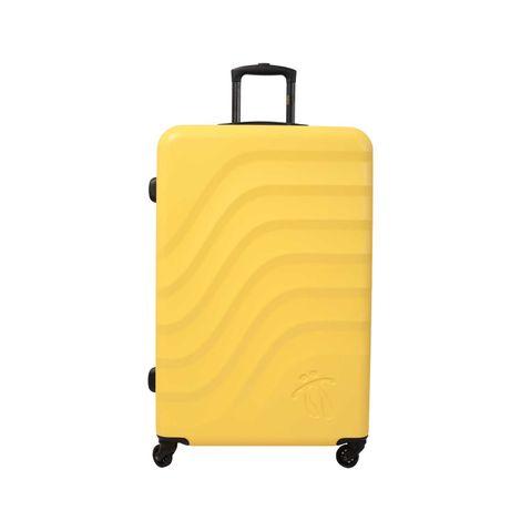 Maleta-de-Viaje-Grande-con-Ruedas-360-Bazy-amarillo-amarillo-gris