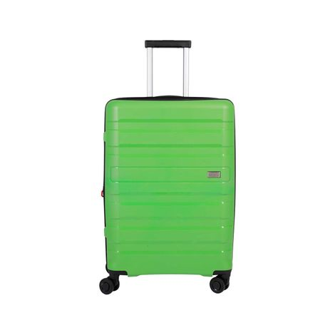 Maleta-de-Viaje-Mediana-con-Ruedas-360-Ryoko-verde-kiwi