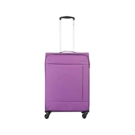 Maleta-de-Viaje-Mediana-con-Ruedas-360-Travel-Lite-morado-ultra-violet