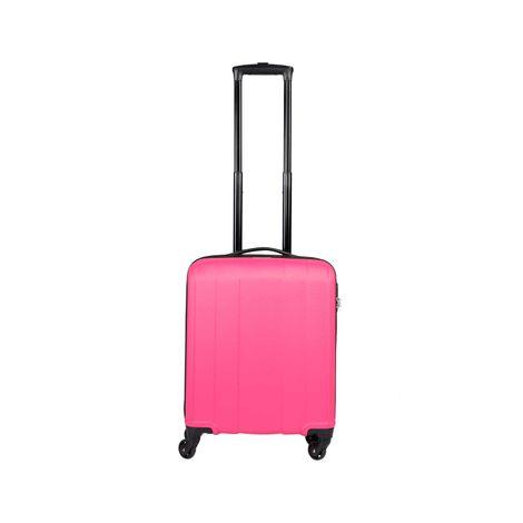 Maleta-de-Viaje-Pequeña-con-Ruedas-360-Kita-rosado-cabaret