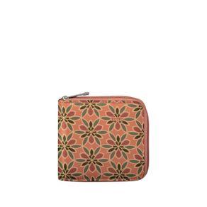 Billetera-para-Mujer-en-Lona-Estampada-Cayambe-rosado-canyon-clay