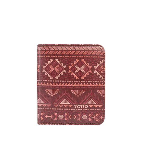 Billetera-para-Mujer-en-Pu-Leather-Kairoma-terreo-burnt-henna