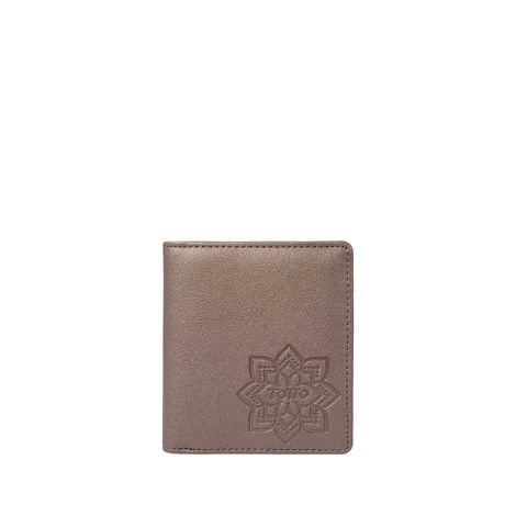 Billetera-para-Mujer-en-Pu-Leather-Luribay-terreo-metalic--pine-bark