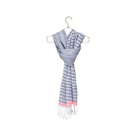 Bufanda-para-Mujer-Almudena-blanco-almudena-white-stripes