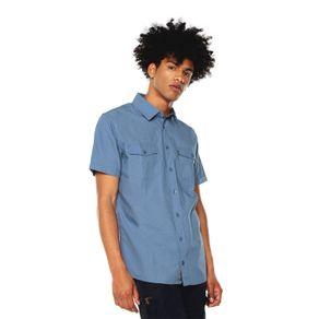 Camisa-para-Hombre-Cuello-Clasico-Regular-Fit-Bersa-azul-bersa-coronet-blue-mini-stripes