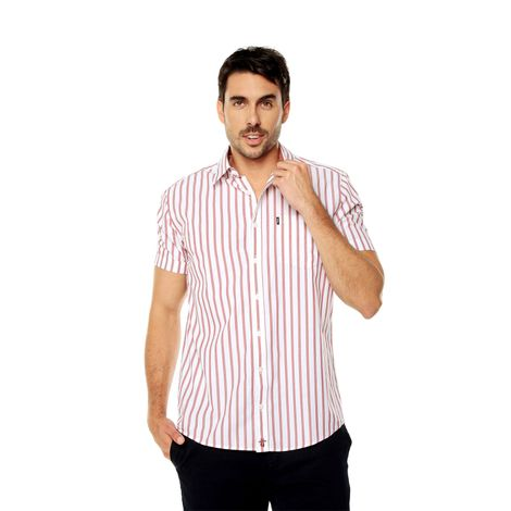 Camisa-para-Hombre-Cuello-Clasico-Regular-Fit-Damario-Mc-rosado-canyon-clay-stripes