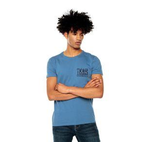 Camiseta-para-Hombre-Estampada-Teloving-azul-coronet-blue