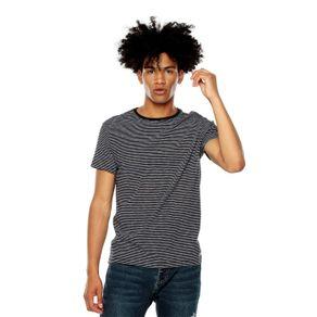 Camiseta-para-Hombre-Preteñida-Siltepec-azul-blue-and-white-stripes