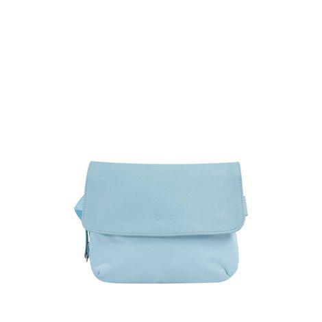 Canguro-para-Mujer-Komodoro-azul-faded-denim