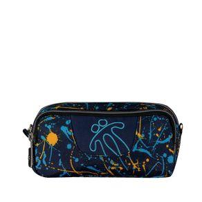 Cartuchera-estampada-Sobre-azul-splatty