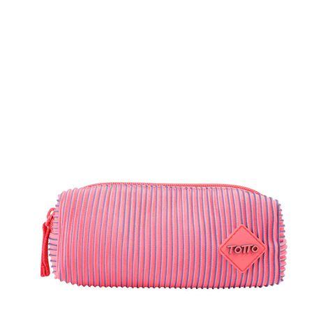 Cartuchera-para-Mujer-Kannaly-rosado-sunkist-coral