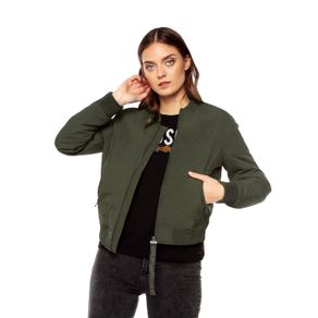Chaqueta-para-Mujer-Tipo-Bomber-Baymena-verde-dark-olive
