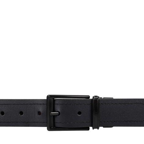 Cinturon-para-Hombre-en-Cuero-Reversible-Retroli-negro-negro-black