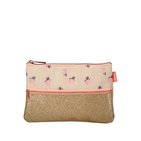 Cosmetiquera-Escarcha-rosado-rosado-terreo