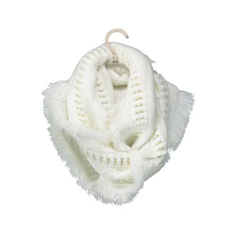 Cuello-Tejido-para-Mujer-Priscil-blanco-snow-white