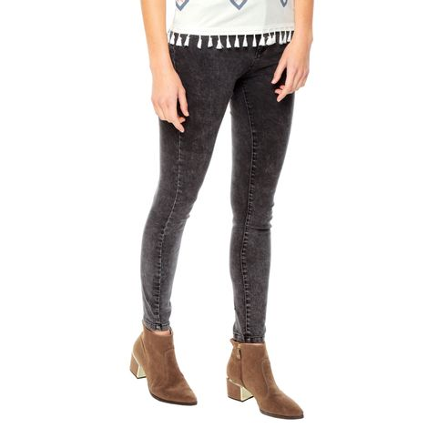 Jeans-para-Mujer-Skinny-Chacalai-negro-negro-black