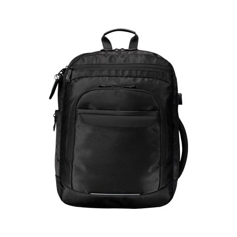Morral-con-Porta-Pc-con-RFID-Blocker-Binary-negro-negro-black