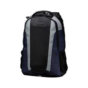 Morral-con-Raincover-Baures-negro-negro-azul
