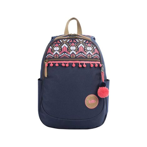 Morral-Mediano-Con-Bordado-para-Niña-Borly--azul-borly