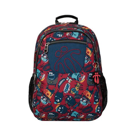 Morral-Mediano-Marcador-rojo-growny