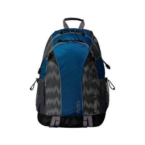 Morral-Outdoor-Rimo-gris-gris-azul