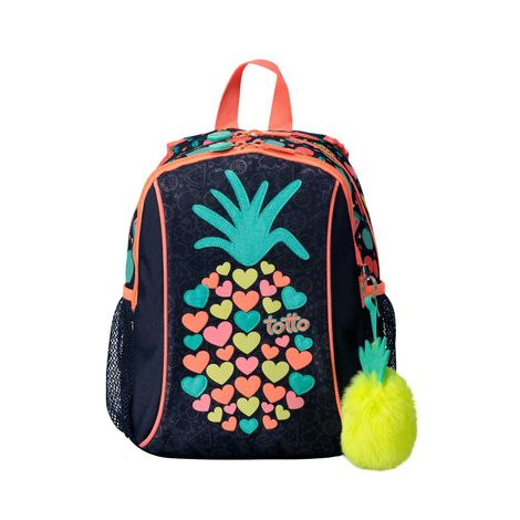 Morral-Pequeño-para-Niña-PequeñoTropical-Fruit-azul-tropical-fruit