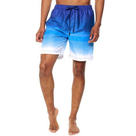 Pantaloneta-para-Hombre-Pretina-Elastica-Cumbery-azul-cumbery-stripes-blue