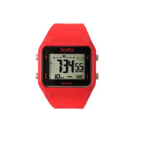 Reloj-Digital-Monza-rojo-lollipop